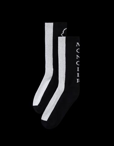 MONCLER SOCKS - Socks - men