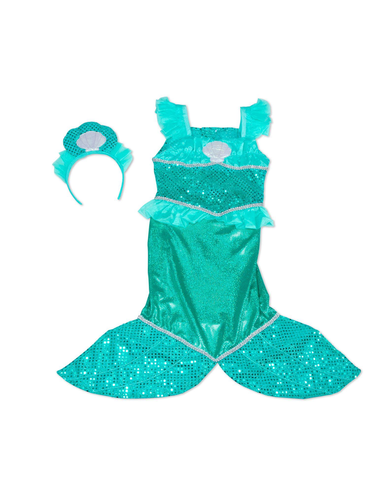 MELISSA & DOUG Карнавальные костюмы и маски