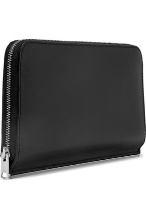 ALEXANDER WANG Leather continental wallet