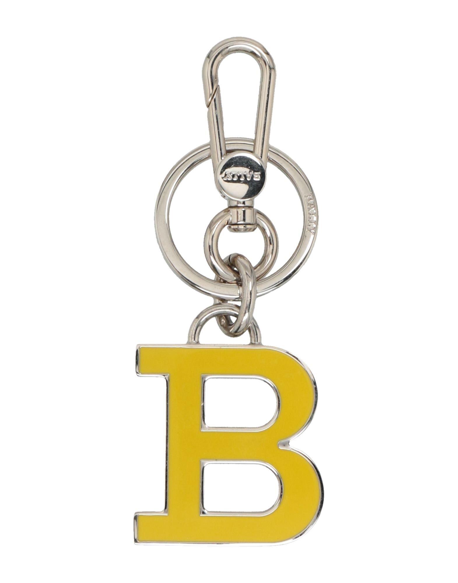 BALLY Брелок для ключей bally music 520