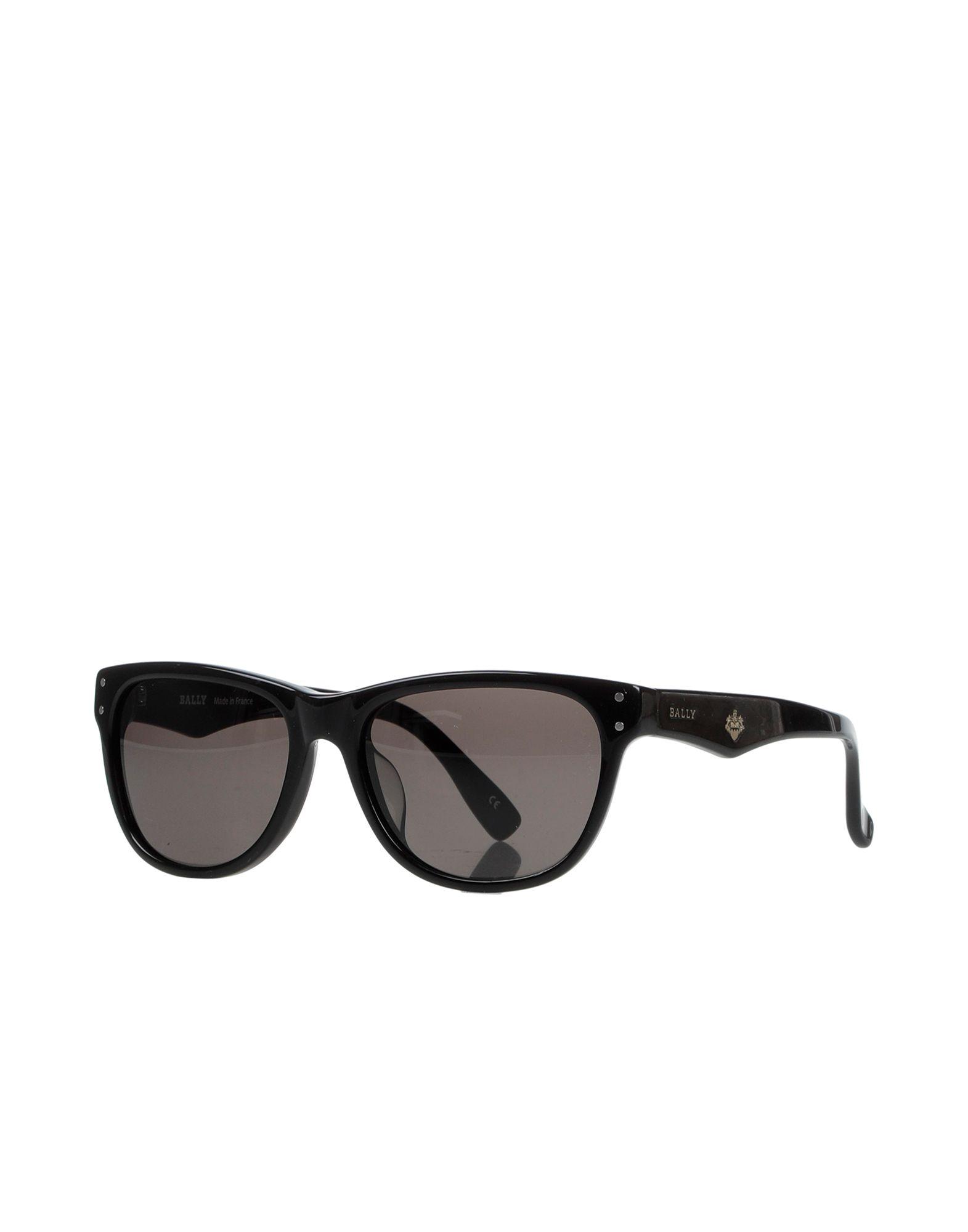 BALLY Солнечные очки bally music 520