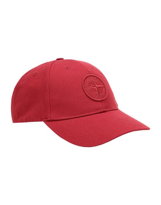 帽子 99168 STONE ISLAND - 0