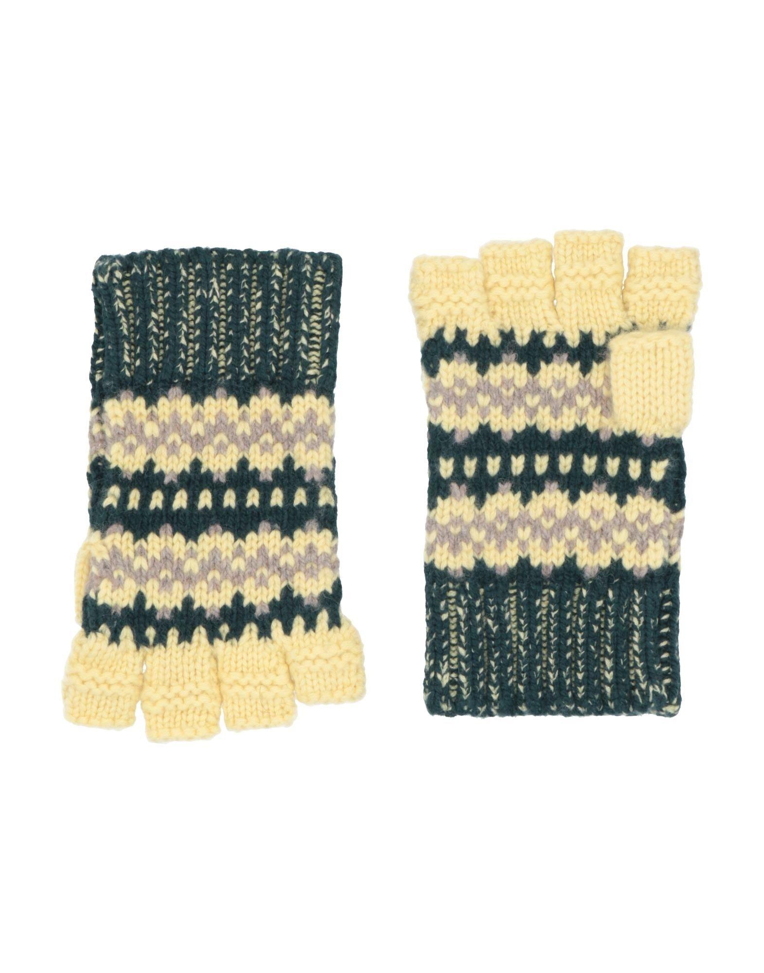 Фото - BURBERRY Перчатки защитные антистатические перчатки из углеродного волокна ermar erma