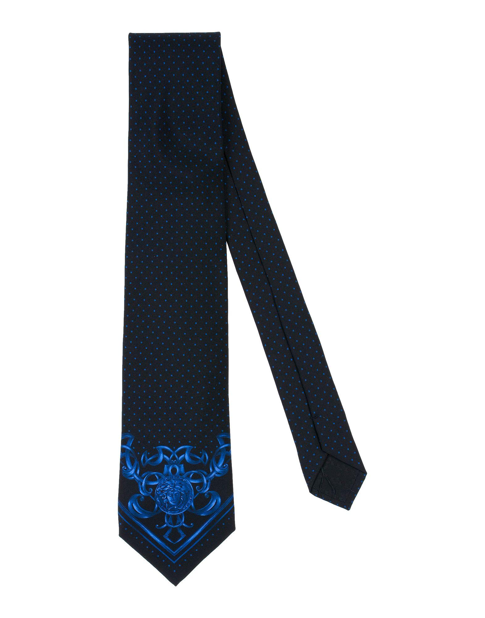 VERSACE Галстук billionaire галстук
