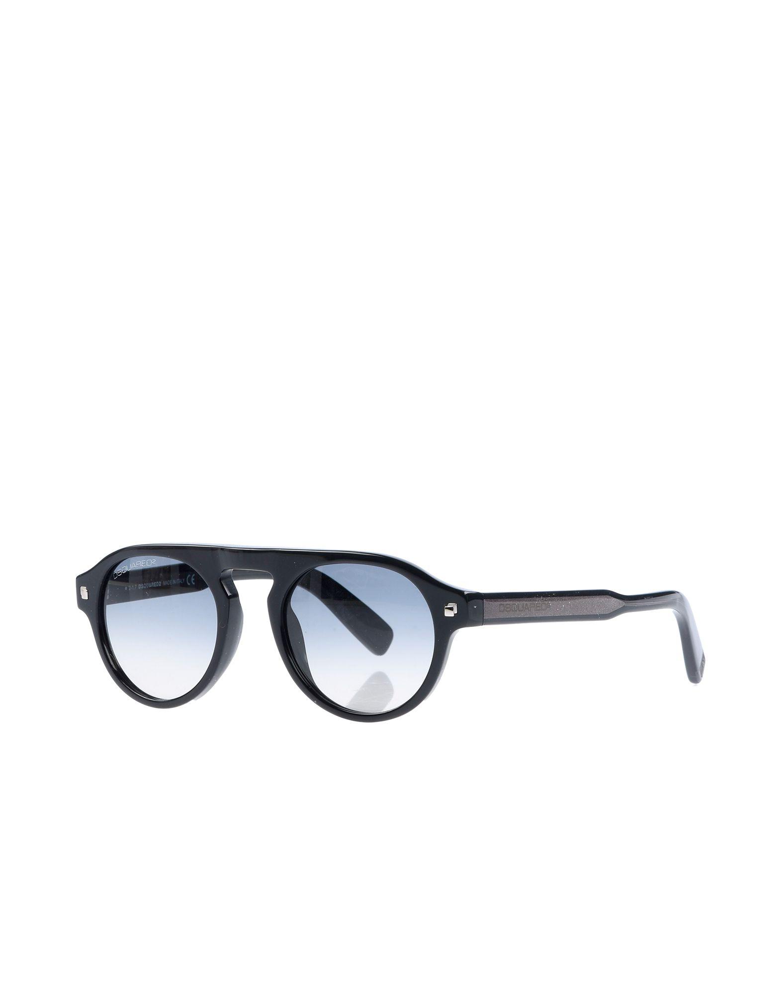 DSQUARED2 Солнечные очки линзы