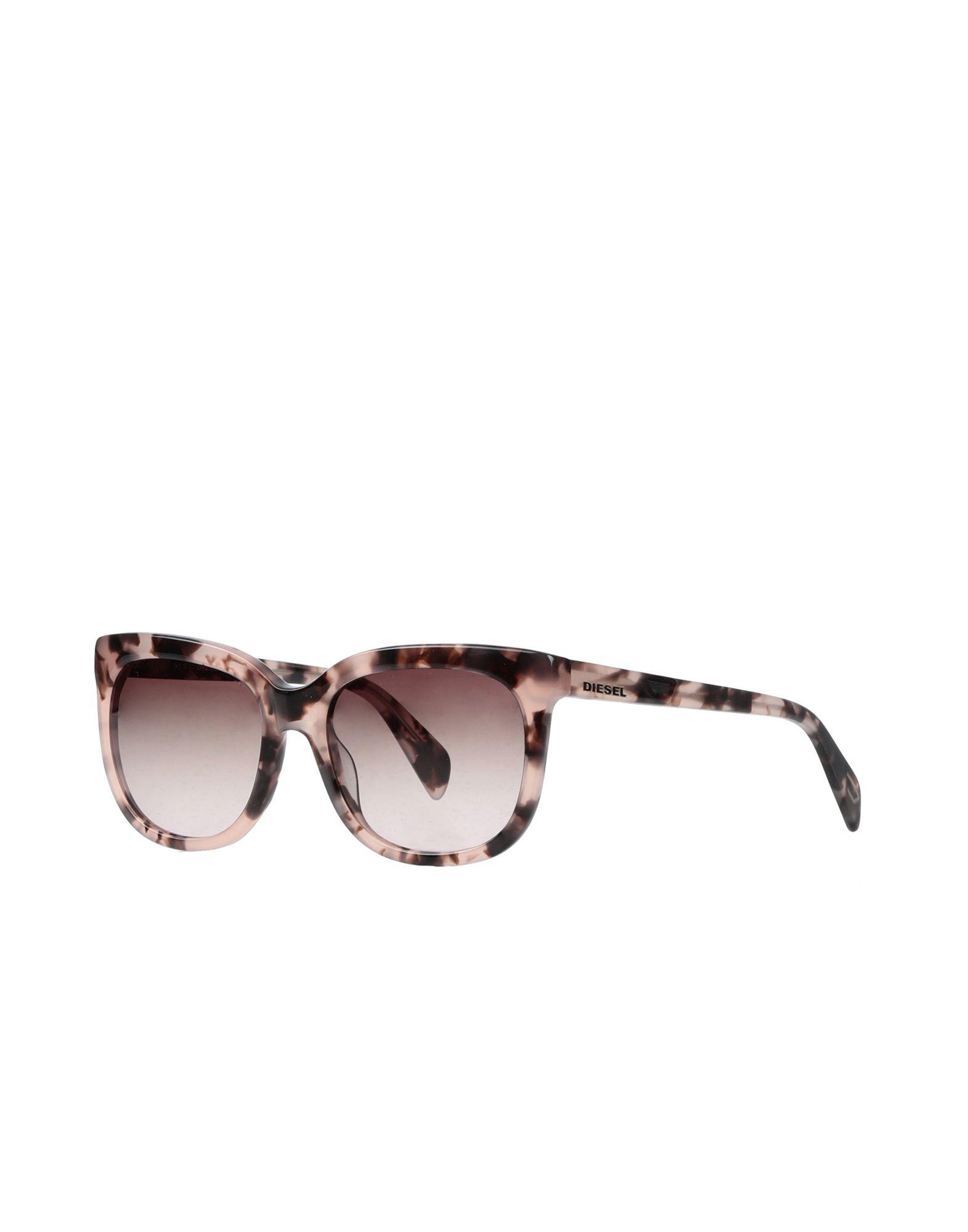 DIESEL Солнечные очки очки рисунок