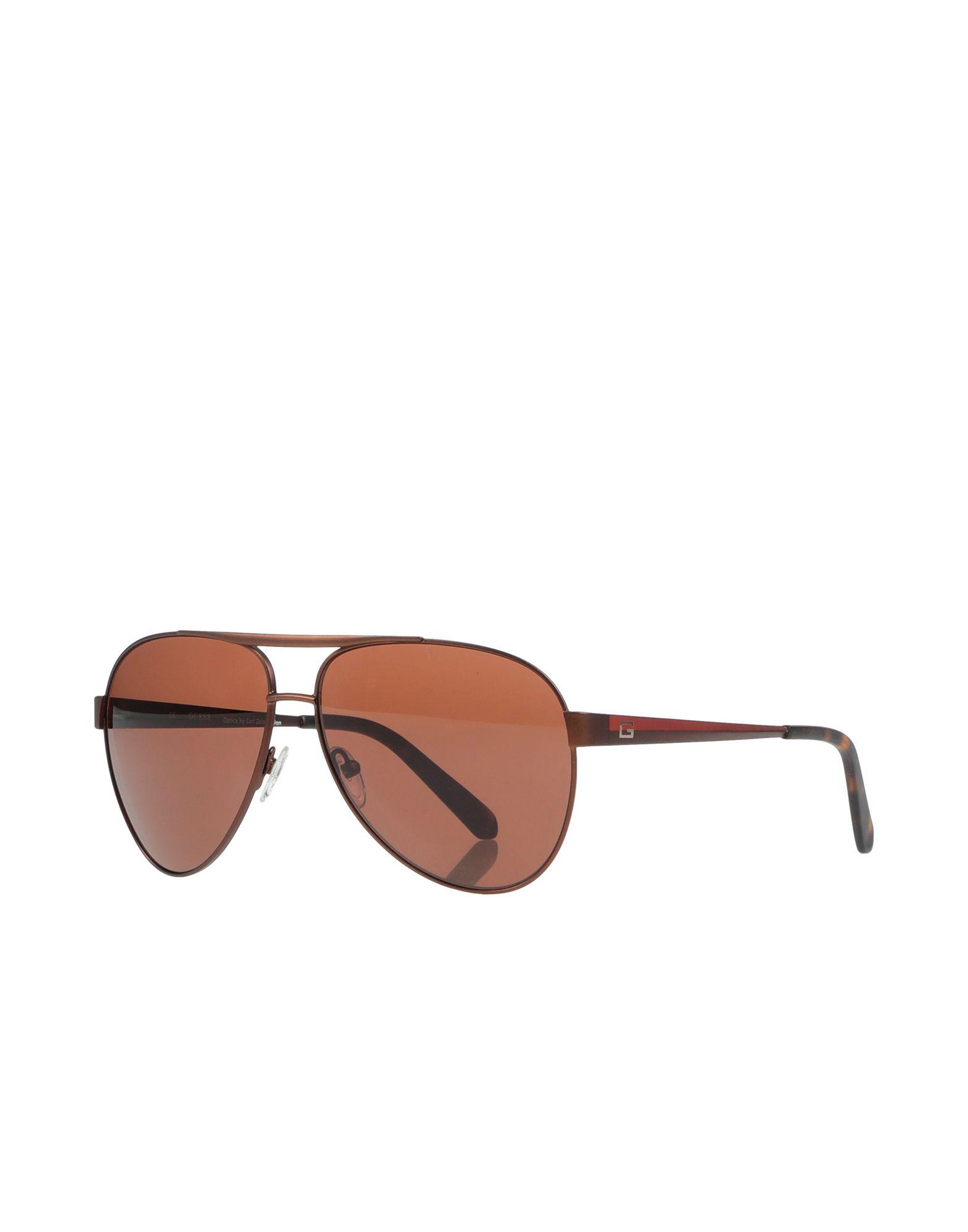 GUESS Солнечные очки цена
