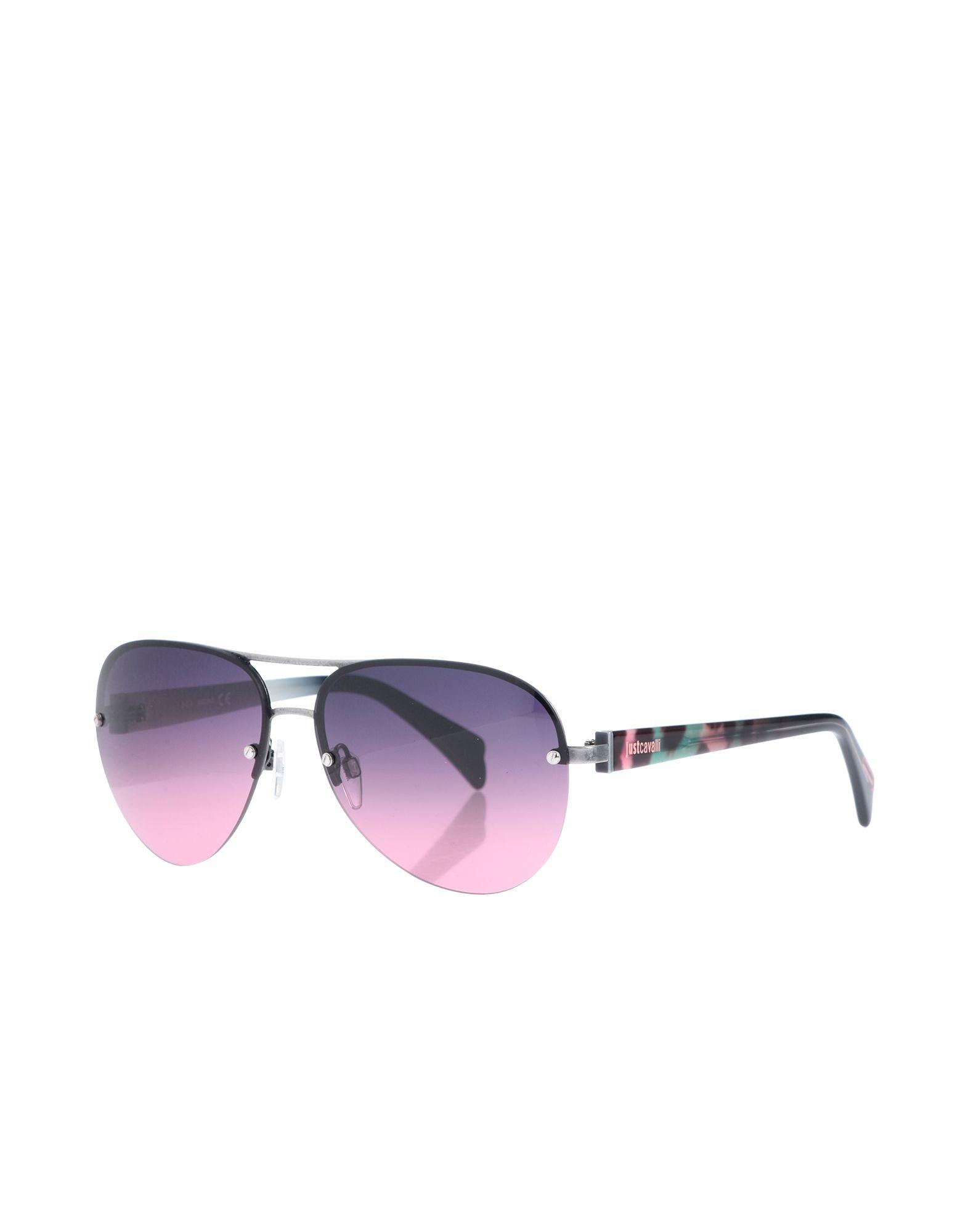 JUST CAVALLI Солнечные очки dkny солнечные очки