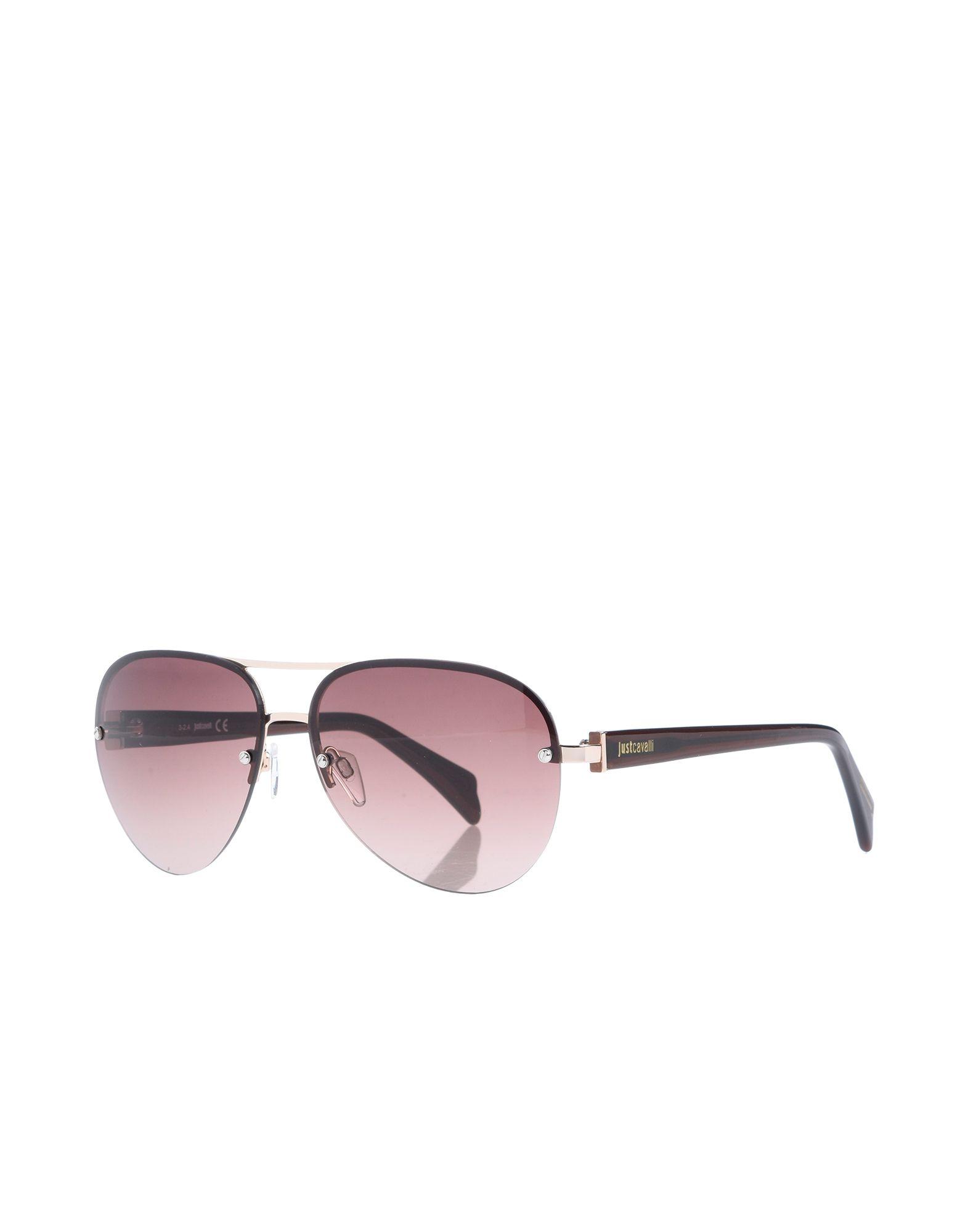 JUST CAVALLI Солнечные очки leo солнечные очки