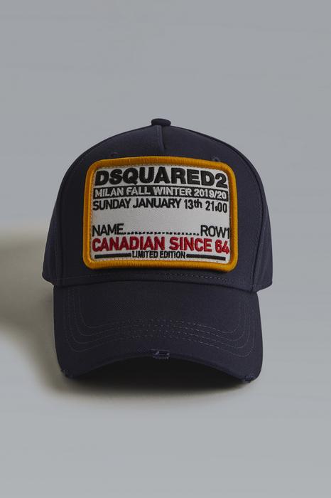 Dsquared2 DSQUARED2 Unisex Hat
