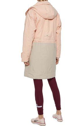 ADIDAS by STELLA McCARTNEY Two-tone shell jacket