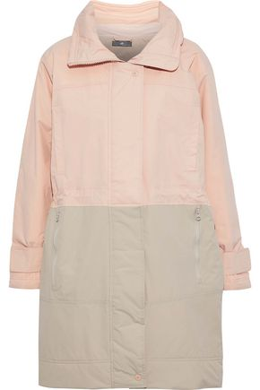 ADIDAS by STELLA McCARTNEY Two-tone shell jacket