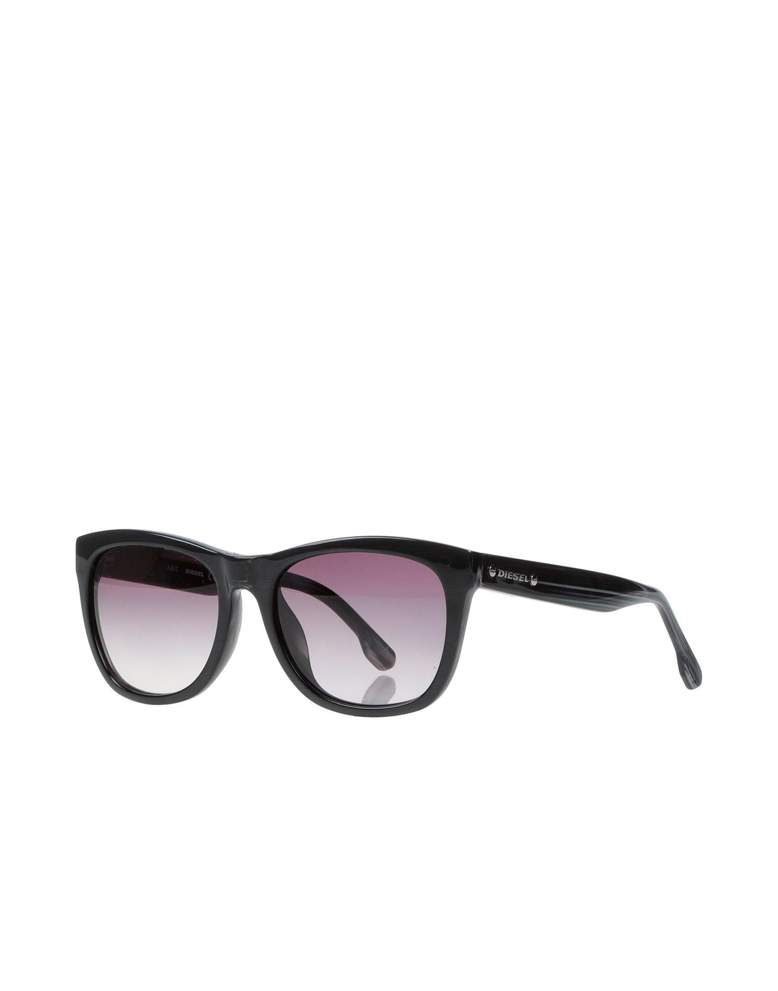 DIESEL Солнечные очки все цены