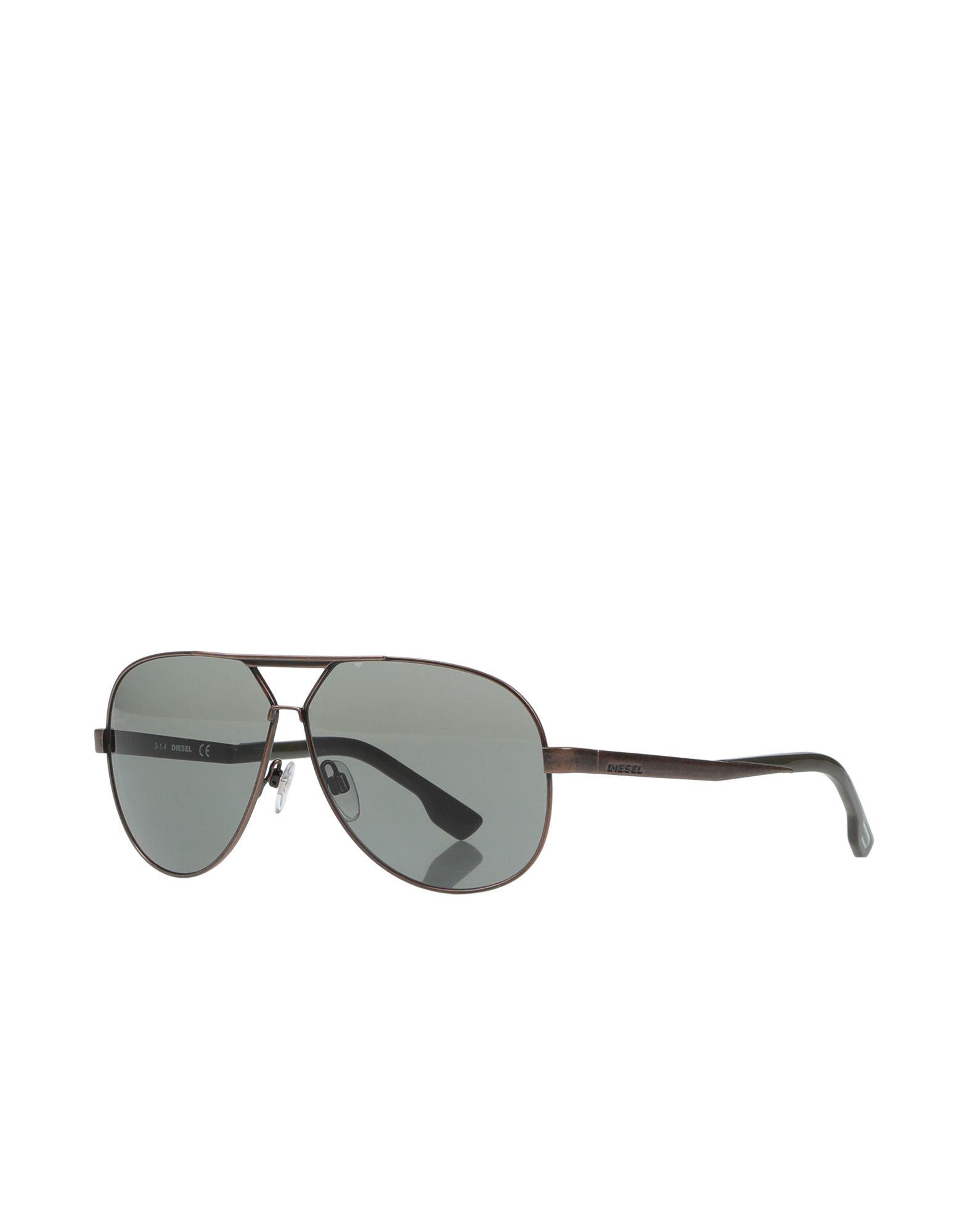 DIESEL Солнечные очки очки