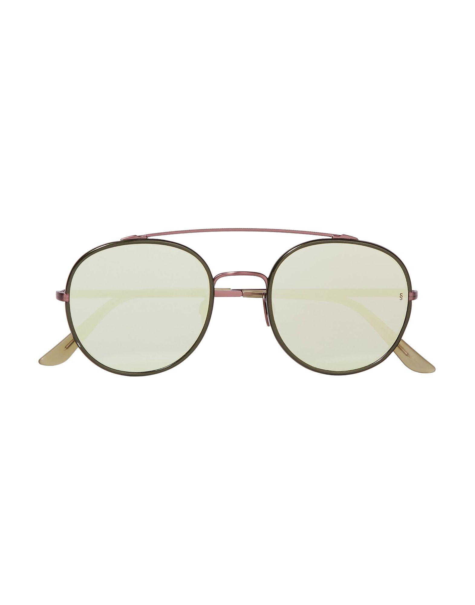 SUNDAY SOMEWHERE Солнечные очки sunday sews