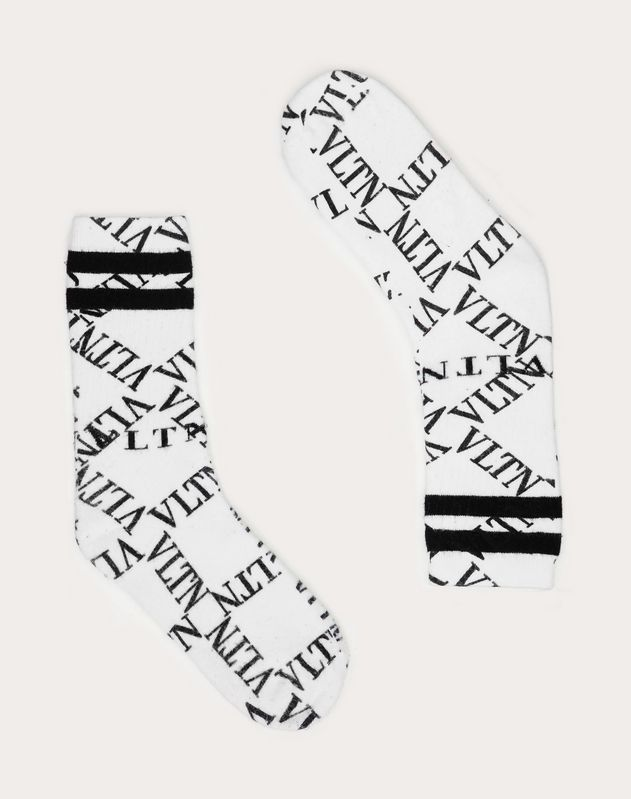 VLTN GRID SOCKS