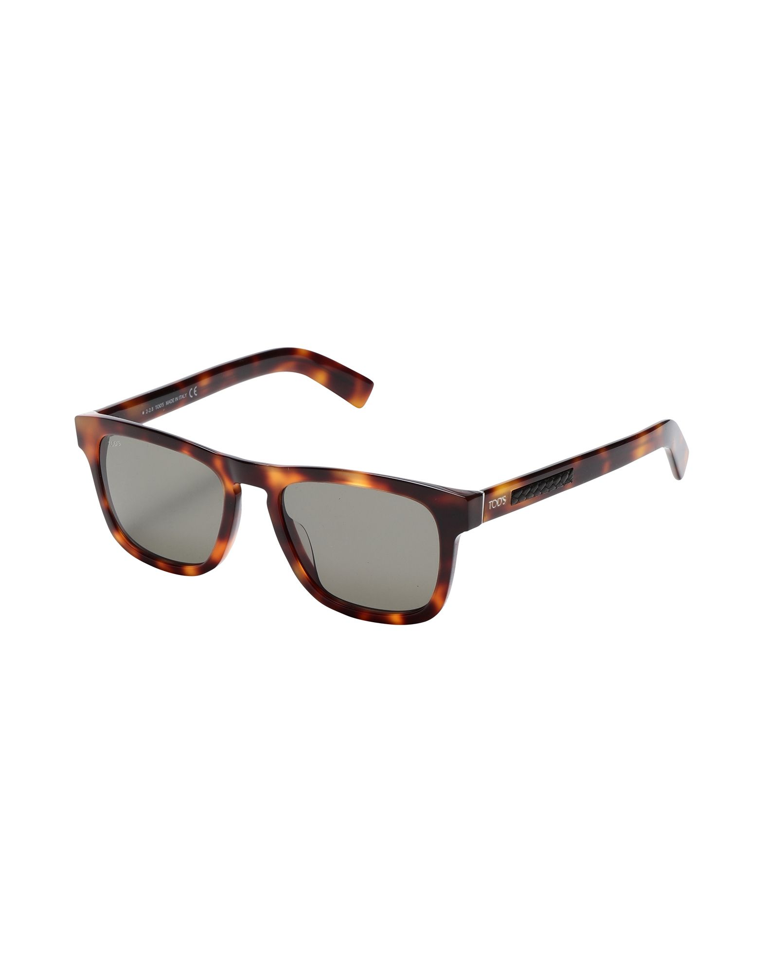 Фото - TOD'S Солнечные очки 3d очки