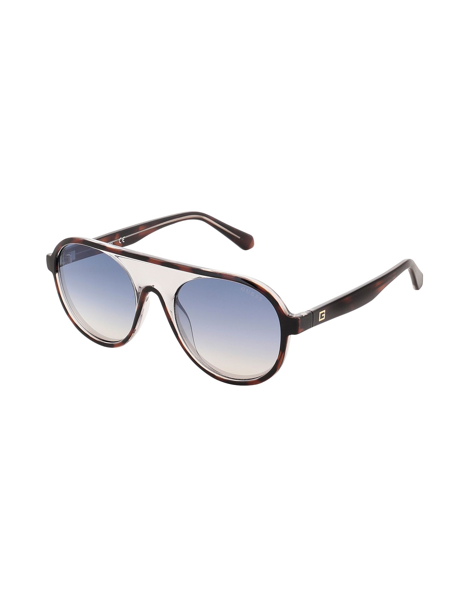 GUESS Солнечные очки guess sport steel w0448l7