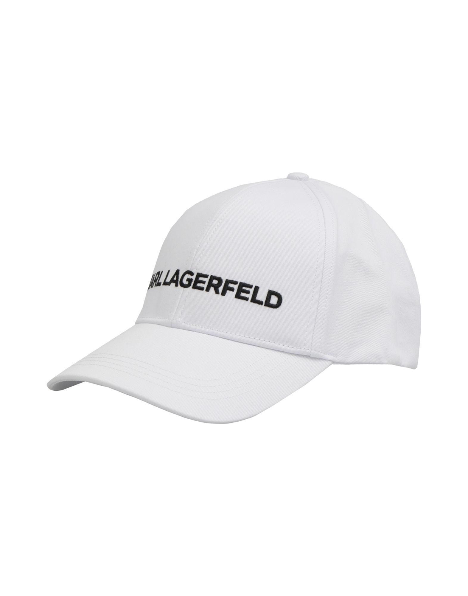 KARL LAGERFELD Головной убор karl lagerfeld головной убор