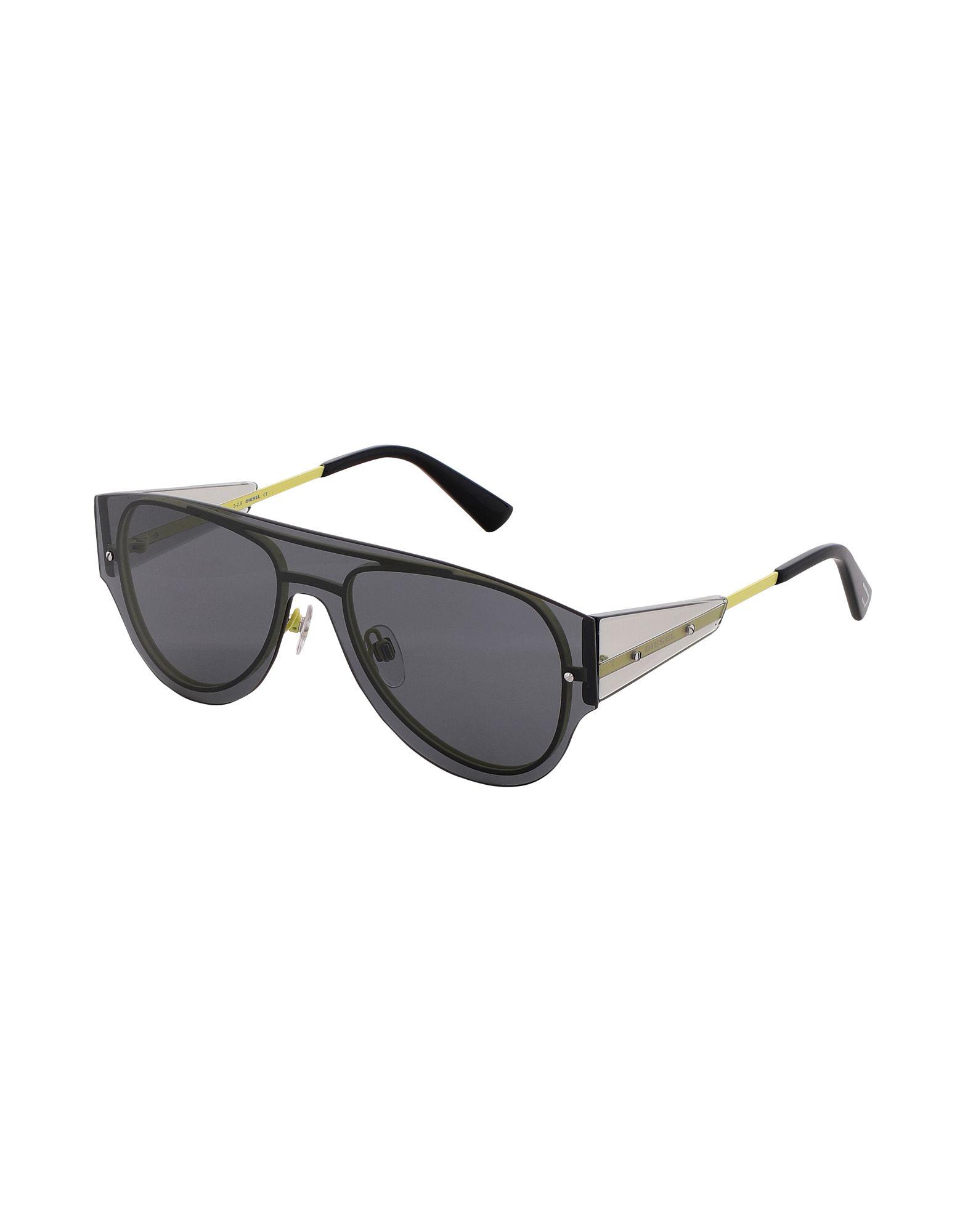 DIESEL Солнечные очки поляризационные очки flying fisherman calcutta yellow amber