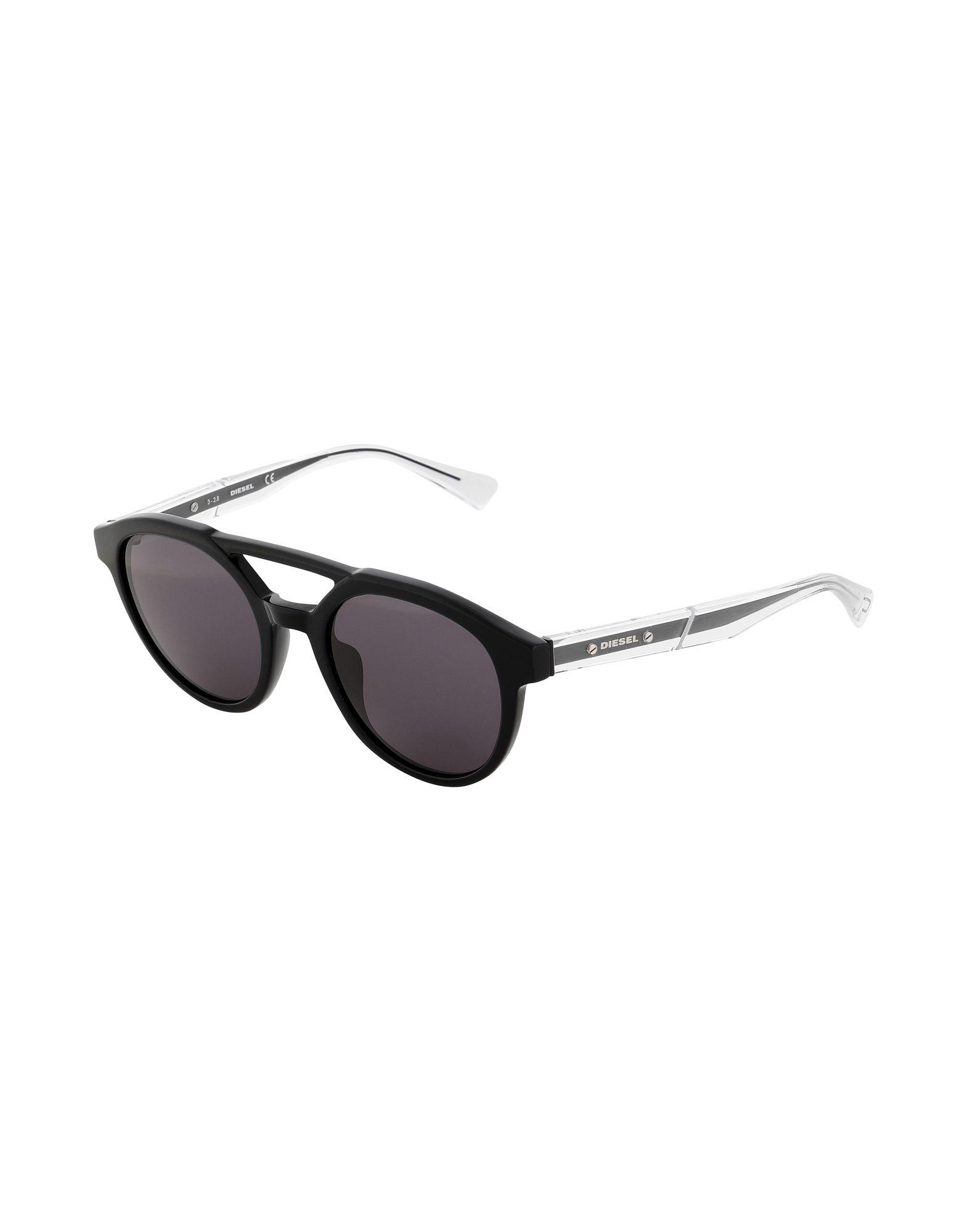 DIESEL Солнечные очки недорго, оригинальная цена