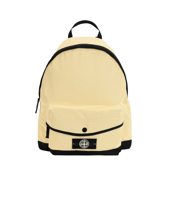 STONE ISLAND JUNIOR KIDS' RUCKSACK 90564