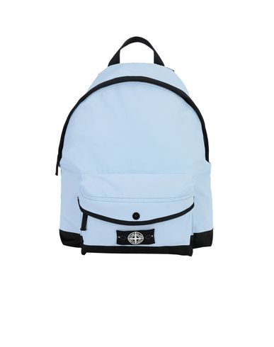 STONE ISLAND JUNIOR KIDS' BACKPACK Man 90564 f