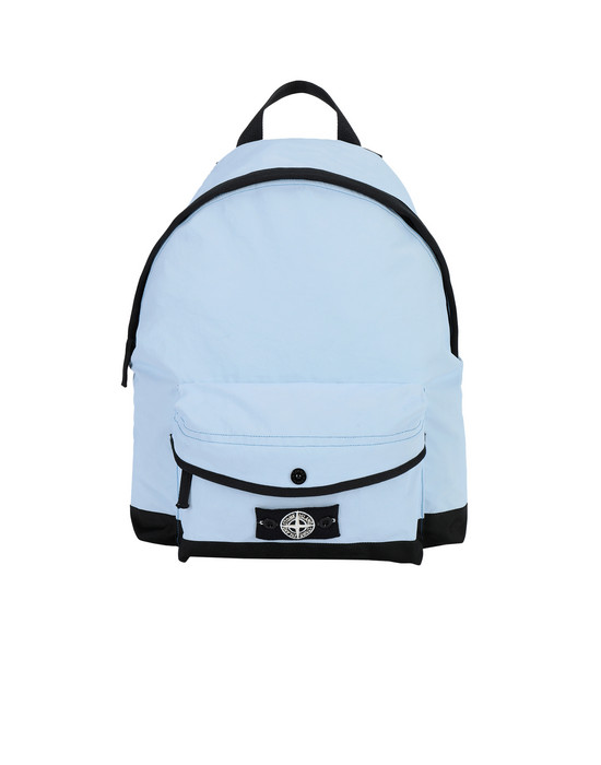 KIDS' BACKPACK 90564 STONE ISLAND JUNIOR - 0