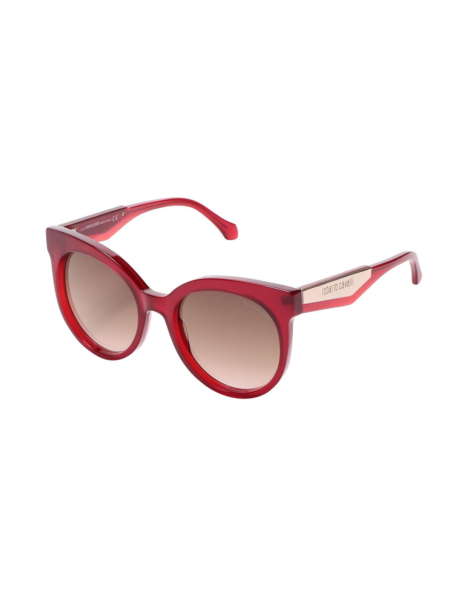 ROBERTO CAVALLI Солнечные очки