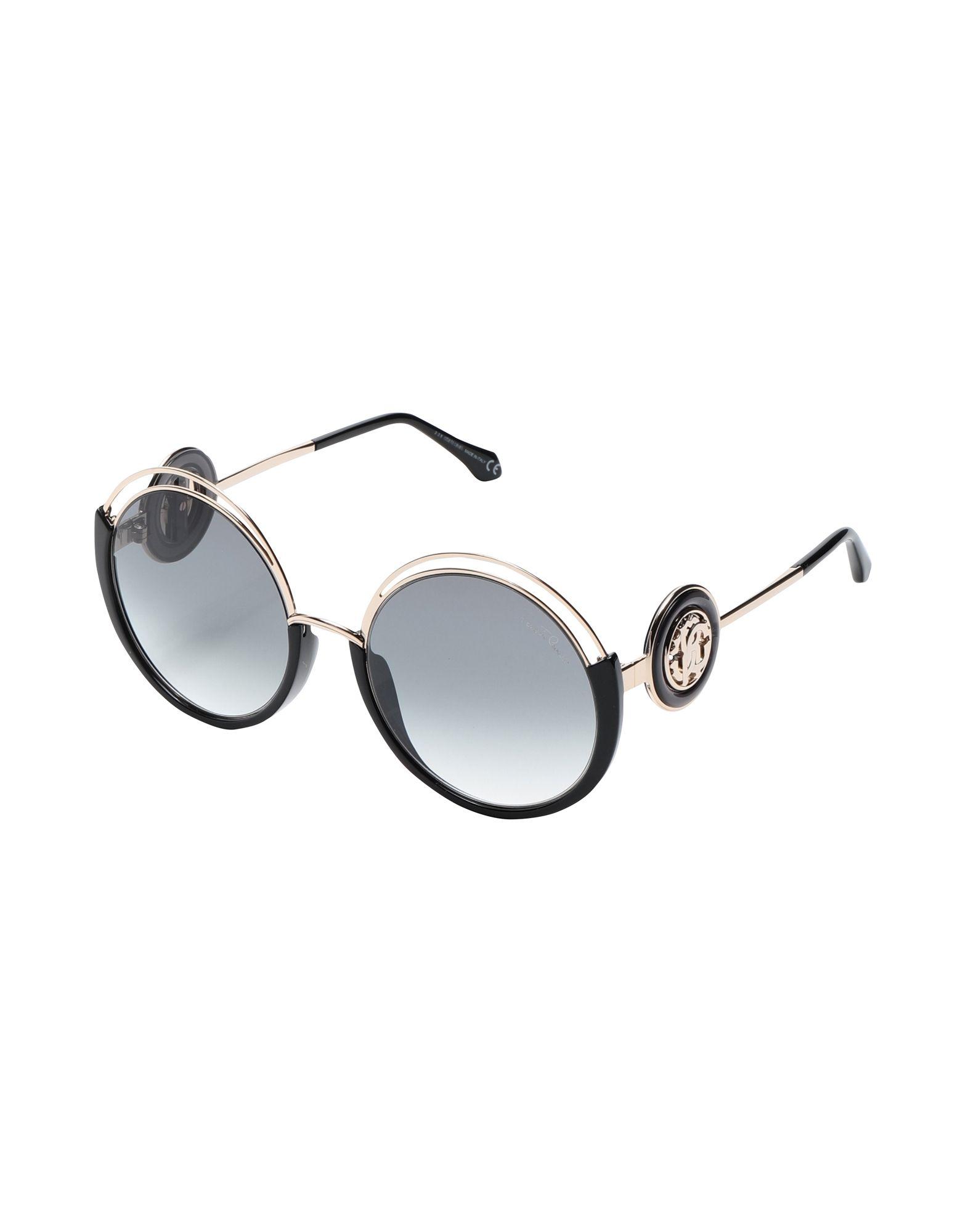 Фото - ROBERTO CAVALLI Солнечные очки 3d очки