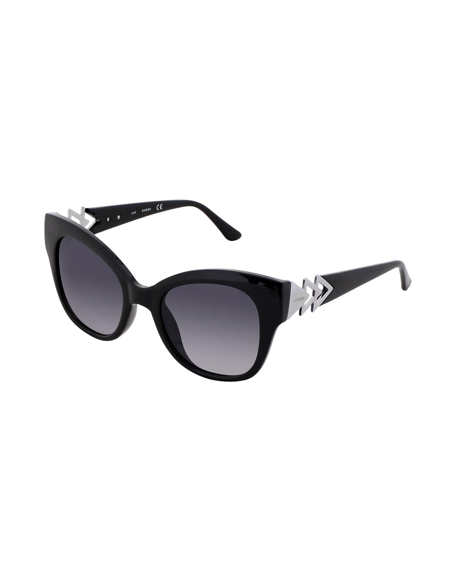 GUESS Солнечные очки guess солнечные очки