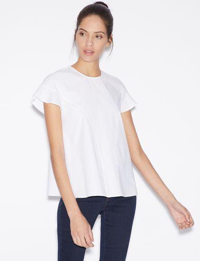 bb34e39e1dfc7 Armani Exchange Women s Tops - Shirts