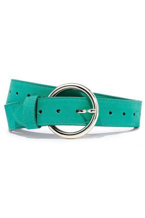 SANDRO Lila leather belt