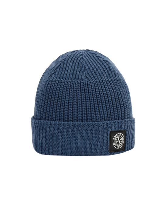 STONE ISLAND Hat N01B3