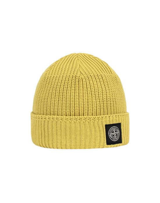 Hat N01B3 STONE ISLAND - 0