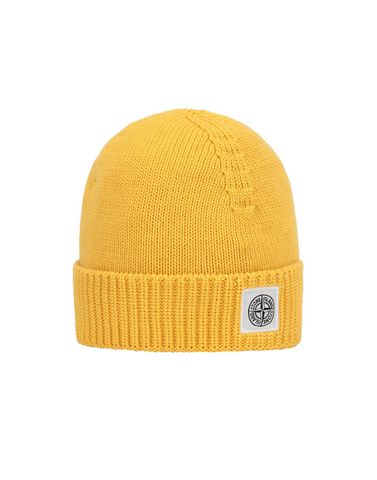 STONE ISLAND JUNIOR Hat N01A7