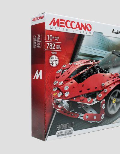 Scuderia Ferrari Online Store - Meccano LaFerrari kit - Toy Cars