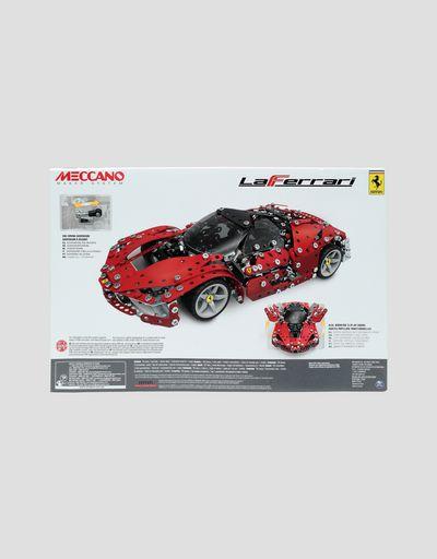 Meccano LaFerrari kit