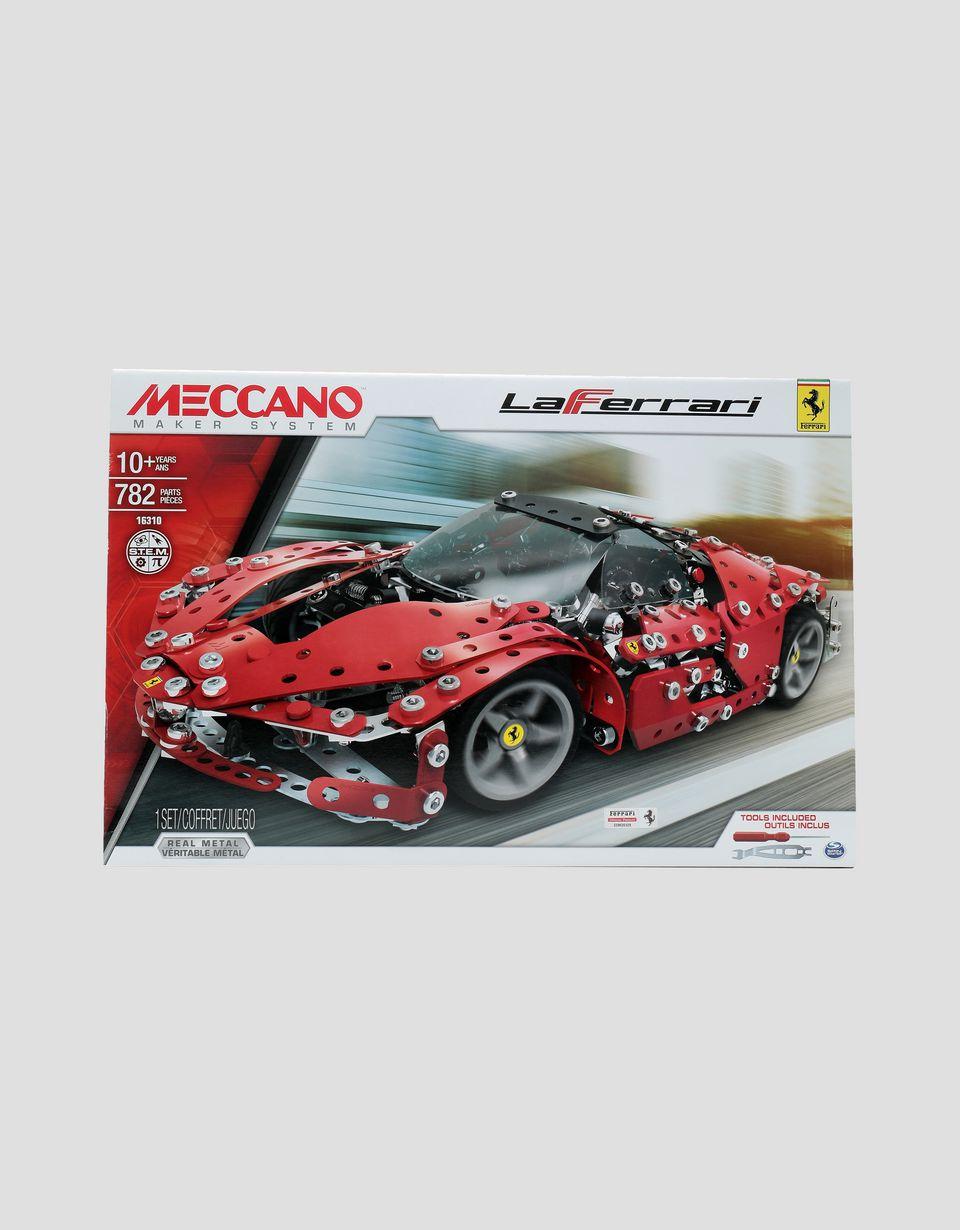 Scuderia Ferrari Online Store - Meccano LaFerrari - Toy Cars
