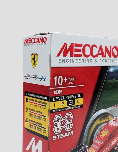 Scuderia Ferrari Online Store - Meccano Ferrari F1 kit - Building Sets