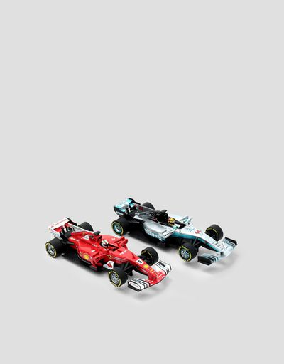 Scuderia Ferrari Online Store - Formula Rivals digital track - Tracks