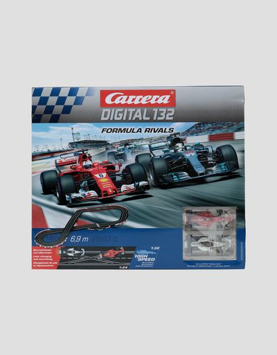 Formula Rivals digital track