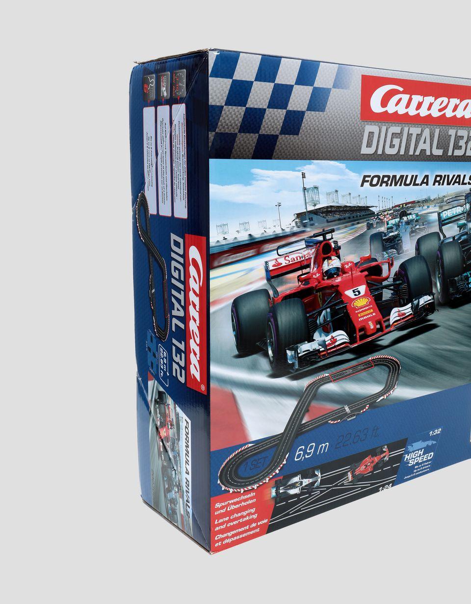 Scuderia Ferrari Online Store - Formula Rivals digital racetrack - Tracks