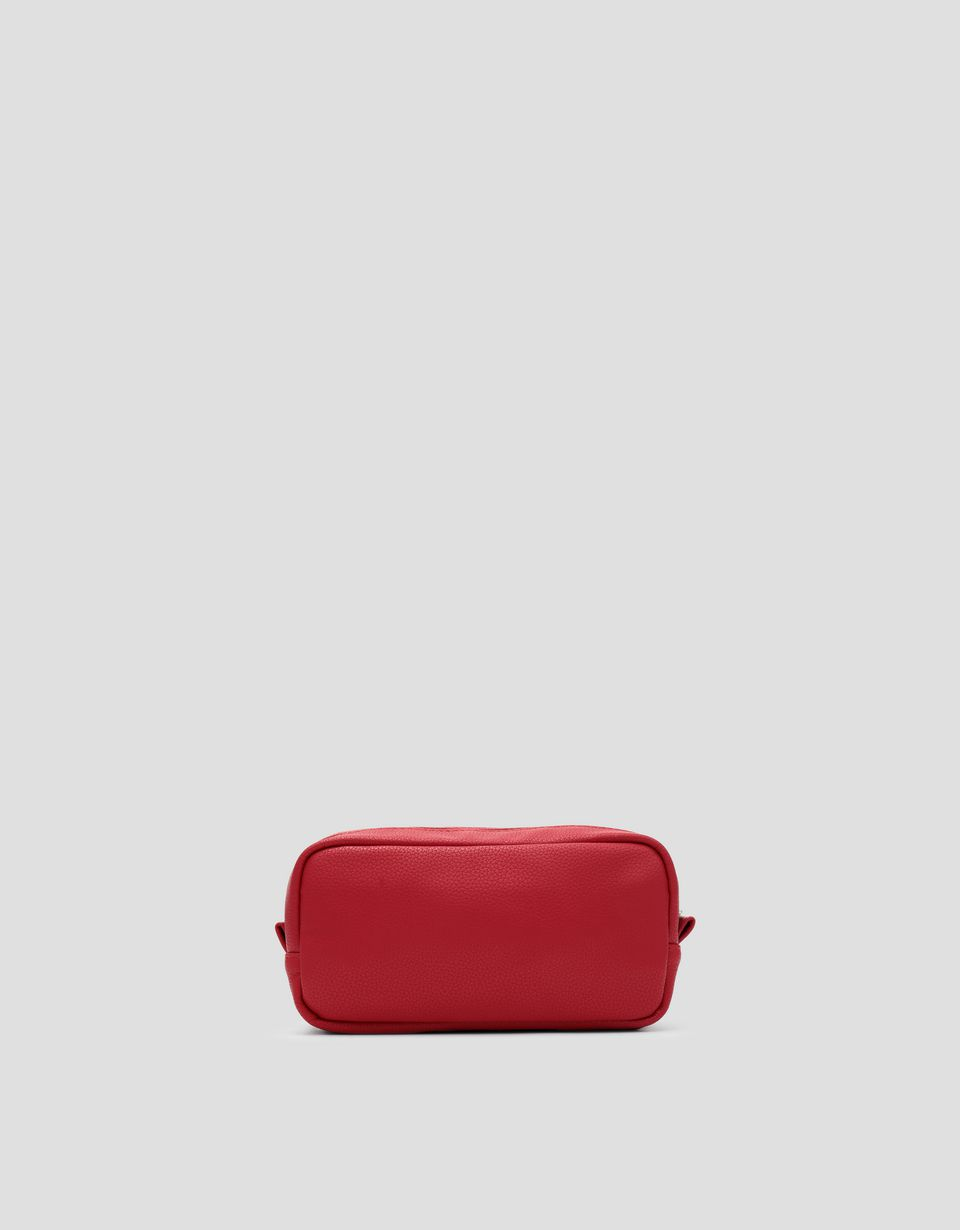 Scuderia Ferrari Online Store - Scuderia Ferrari red accessory case - Pencil Cases