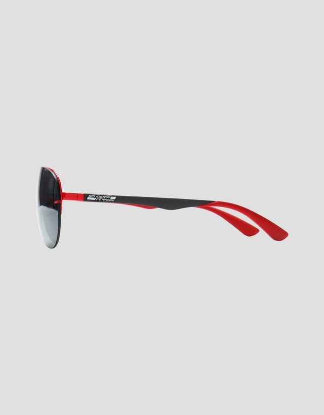 03c47fabaa ... Scuderia Ferrari Online Store - Ray-Ban x Scuderia Ferrari 0RB3460M -  Sunglasses ...