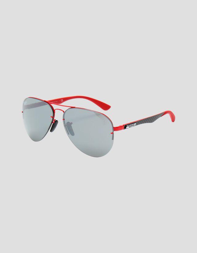 fe8c78357f Scuderia Ferrari Online Store - Ray-Ban x Scuderia Ferrari 0RB3460M -  Sunglasses ...