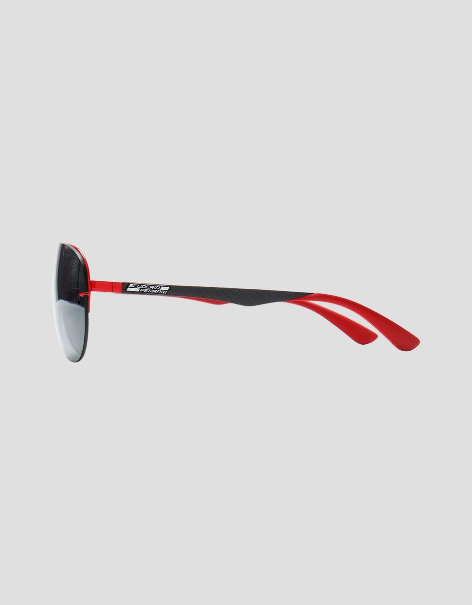 Scuderia Ferrari Online Store - Ray-Ban for Scuderia Ferrari 0RB3460M - Sunglasses