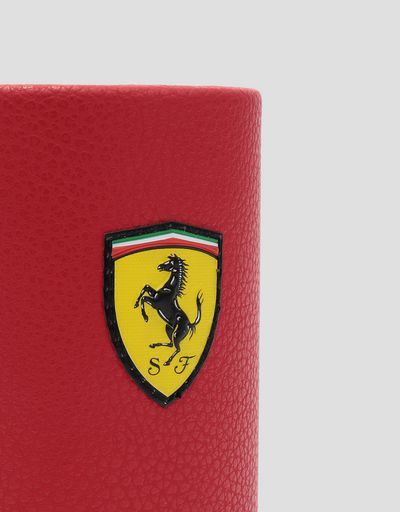Scuderia Ferrari Online Store - Red Scuderia Ferrari pen holder - Pencil Cases