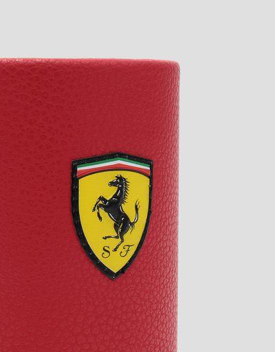Scuderia Ferrari Online Store - Stifteköcher der Scuderia Ferrari, rot - Federmäppchen