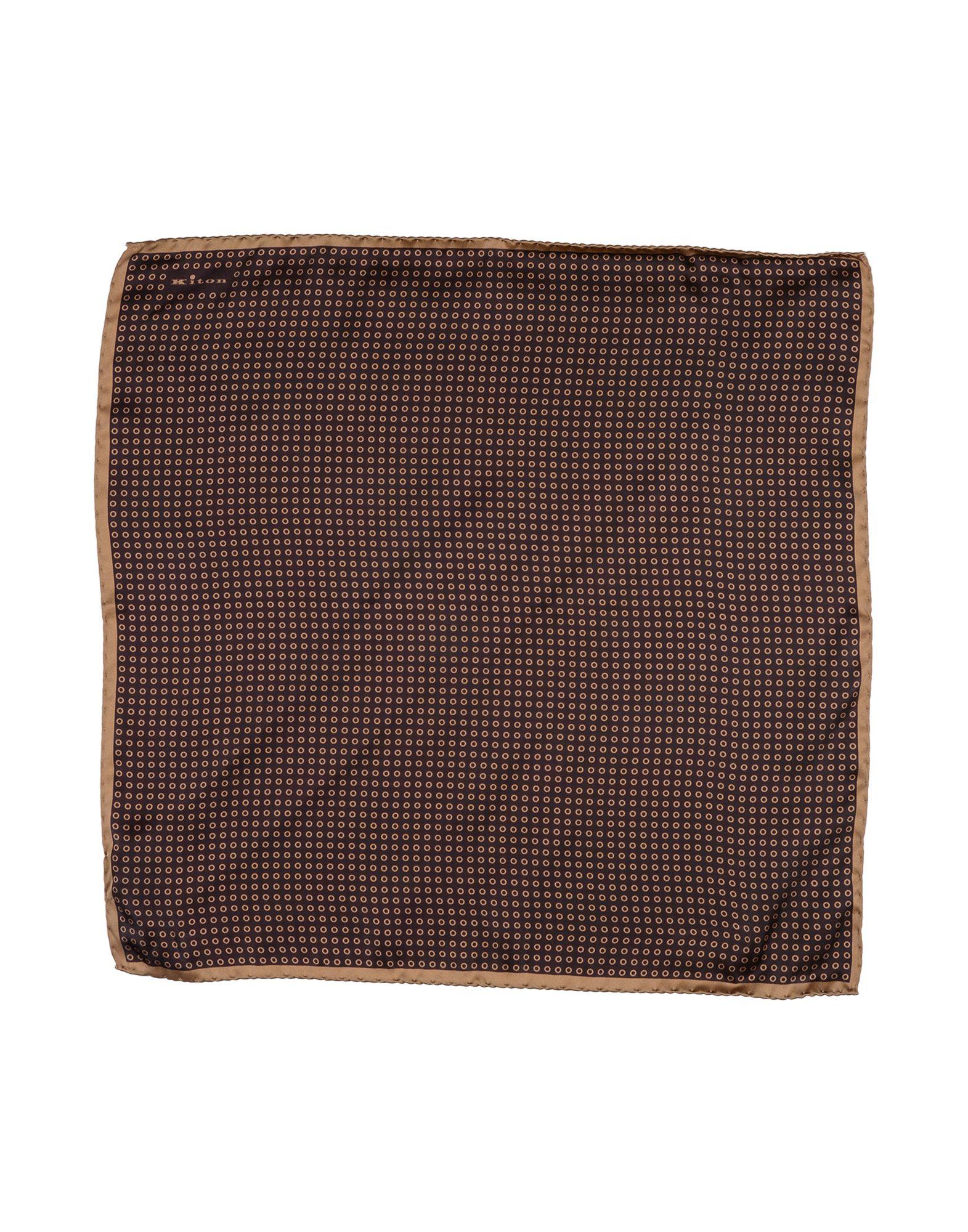KITON Платок kiton платок